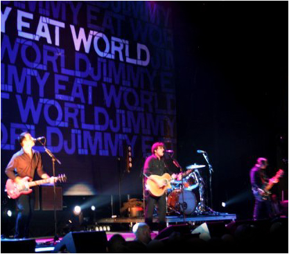Jimmy Eat World Clarity Mp3 Download